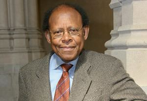 James H. Cone James H Cone Author Interview QA with James H Cone