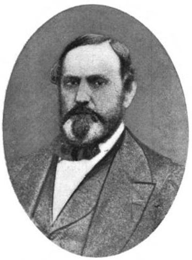 James H. Garrard