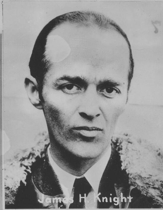James H. Knight