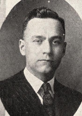 James H. McClure JAMES H McCLURE PA House of Representatives