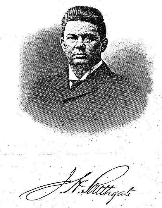 James H. Southgate