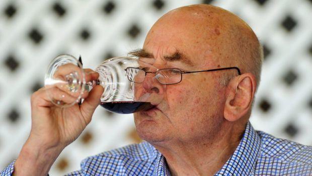 James Halliday (wine) WA wine takes bow on Australian stage in James Halliday Wine Companion