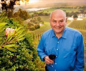 James Halliday (wine) James Halliday Wine Critic