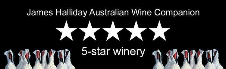 James Halliday (wine) Angas Plains Wines James Halliday 5 Star Winery