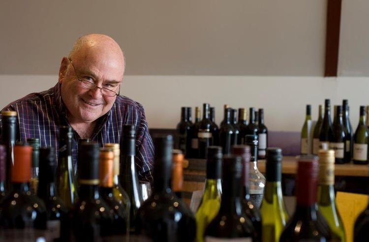 James Halliday (wine) James Halliday 2016 on the Margaret River region Margaret River