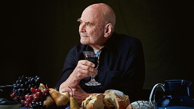 James Halliday (wine) Hallidays Top 100 wines the future looks bright