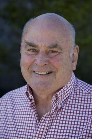 James Halliday (wine) QA with James Halliday Founder of Australias Wine Companion