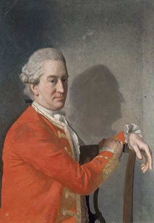 James Hamilton, 2nd Earl of Clanbrassil
