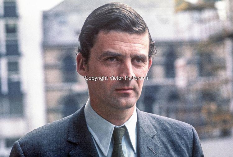James Hamilton, 5th Duke of Abercorn Lord James Hamilton aka Marquess of Hamilton Ulster Unionist MP