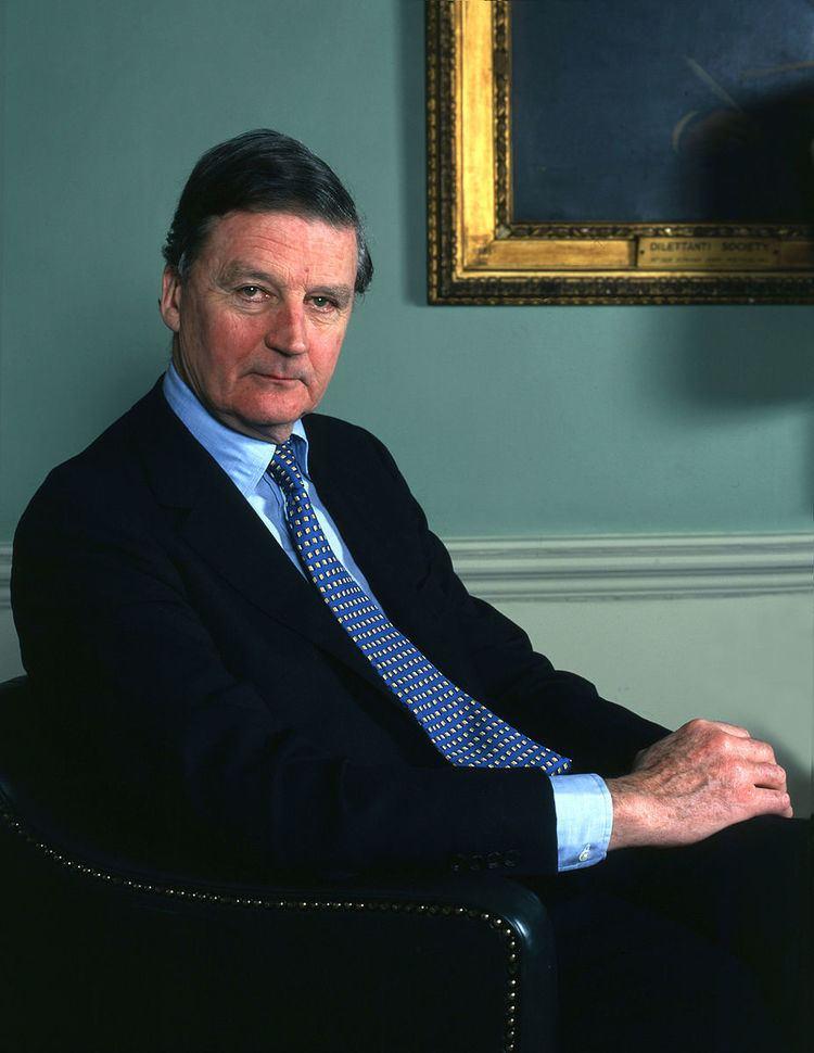 James Hamilton, 5th Duke of Abercorn