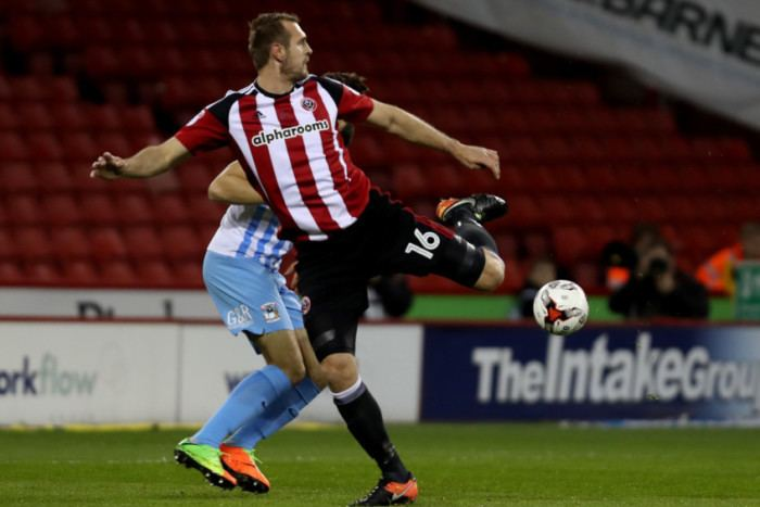 James Hanson (footballer, born 1987) Why the James Hanson deal was a bonus for both Sheffield United and