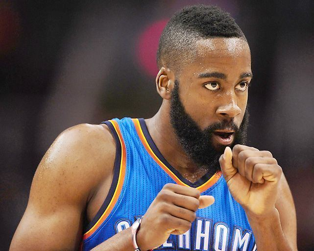 James Harden Cool James Harden Mohawk Hairstyles 2015 Check more at http