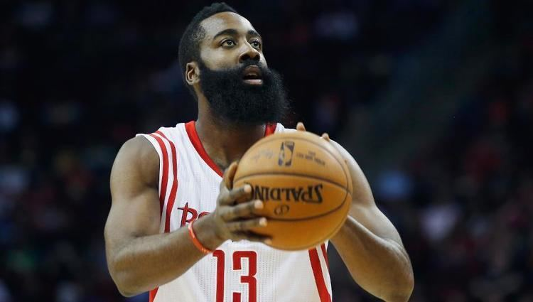 James Harden James Harden is doing incredible things in Houston