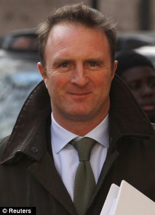 James Harding (journalist) Former Times editor James Harding appointed 340000ayear head of