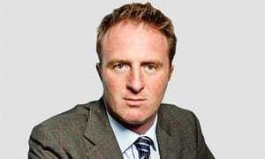 James Harding (journalist) James Harding MediaGuardian 100 2010 Media The Guardian