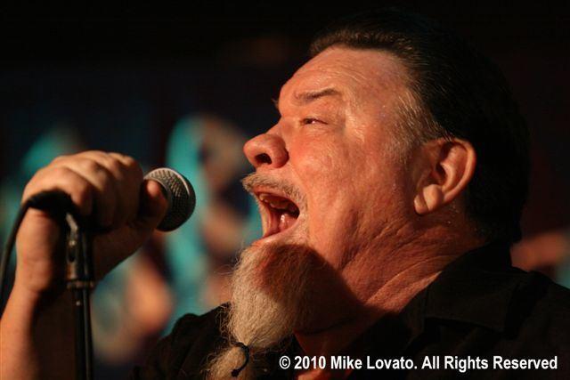 James Harman GRAMMYNominated Blues Bands Headline 25th Anniversary Bash