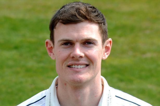 James Harris (cricketer) James Harris set to make first Glamorgan appearance for