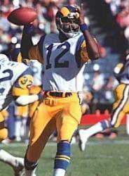James Harris (quarterback) Praiseworthy James HarrisPioneering QB is forever