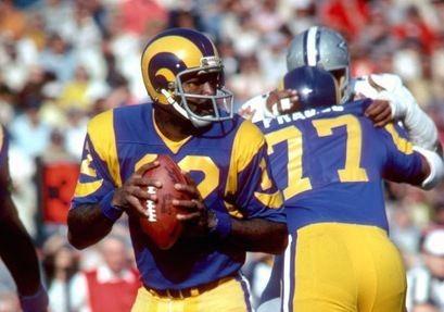 James Harris (quarterback) 7 Best Black Quarterbacks in NFL History Page 7 of 8
