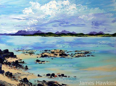James Hawkins (artist) Welcome to the open studio of James Hawkins James Hawkins Art