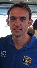 James Hayter (footballer) James Hayter footballer Wikipedia the free encyclopedia
