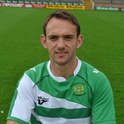 James Hayter (footballer) James Hayter HayterJames Twitter