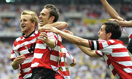 James Hayter (footballer) Hayter heads Rovers into dreamland as Leeds come up short