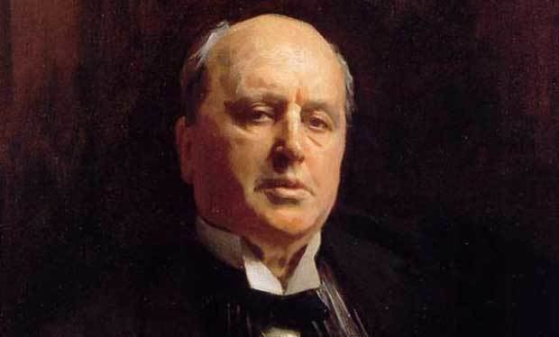 James Henry (writer) Henry James Biography Books and Facts