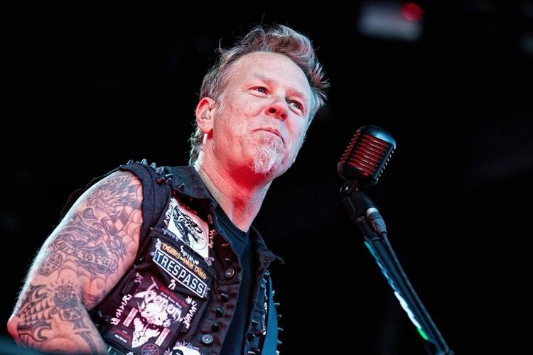 James Hetfield METALLICA39s James Hetfield quotYou Wouldn39t Really Like Me