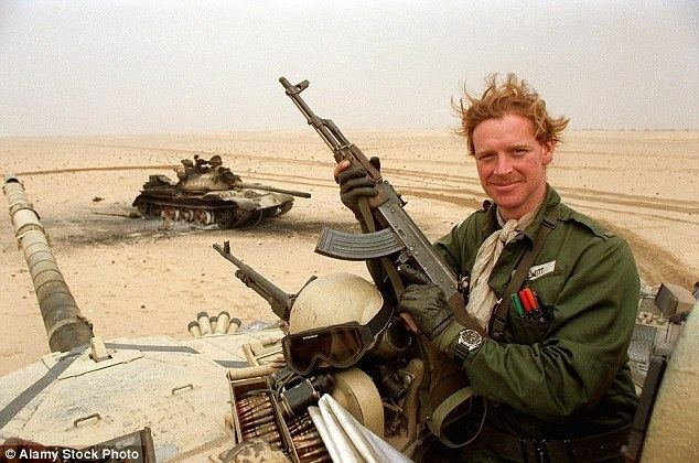 James Hewitt Ken Wharfe tells how Diana was wounded by the lie that Harry was
