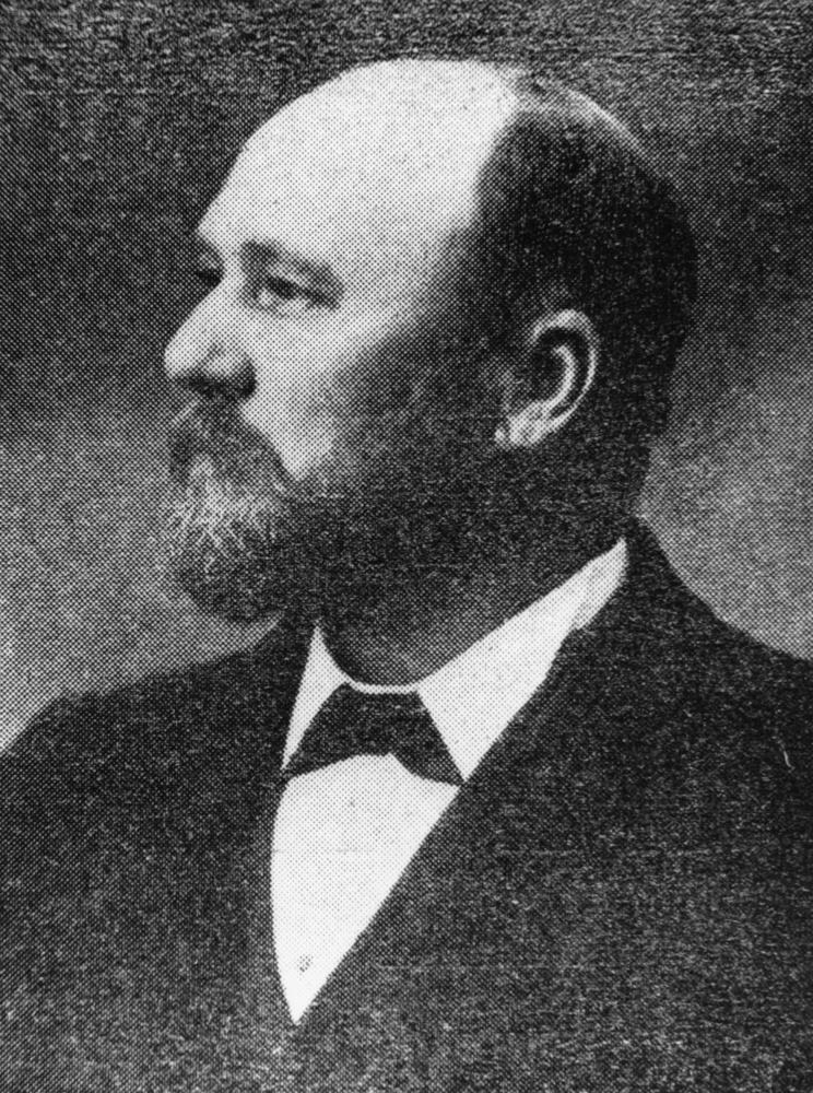 James Hipwood
