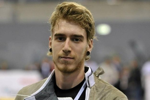 James Honeybone 15 Reasons To Root For UK Olympic Fencer James Honeybone