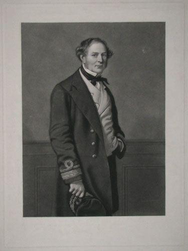 James Hope (Royal Navy officer)