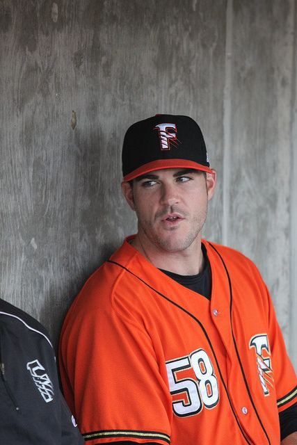 James Hoyt (baseball) What the Heck Bobby Getting to Know AstrosGrizzlies RHP James Hoyt