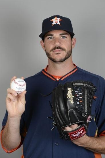 James Hoyt (baseball) Breakout Astros Prospect James Hoyt for the bullpen