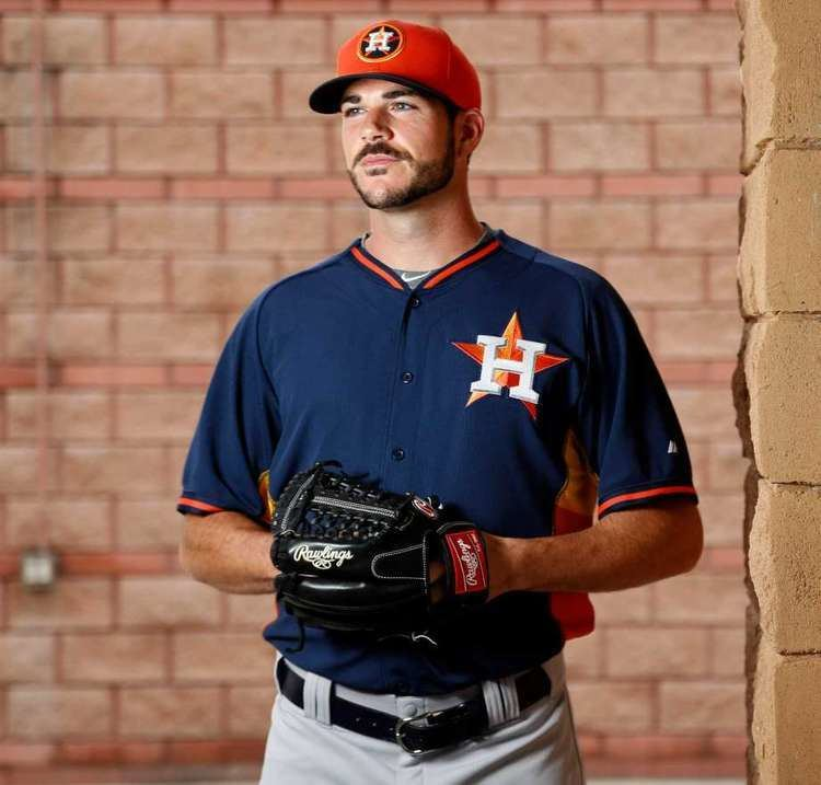 James Hoyt (baseball) Astros prospect Hoyt never one to live by a baseballorbust