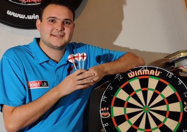 James Hubbard (darts player) Torment goes on for former world youth darts champion James Hubbard