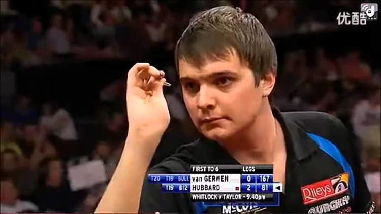 James Hubbard (darts player) httpsiytimgcomviCs2ygsDqzEmaxresdefaultjpg