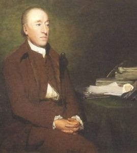 James Hutton James Hutton and geological snake oil