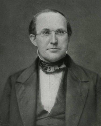 James I. Brownson