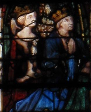James II, Count of La Marche