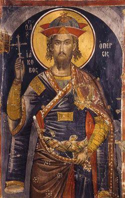 James Intercisus St James Intercisus Saints Angels Catholic Online