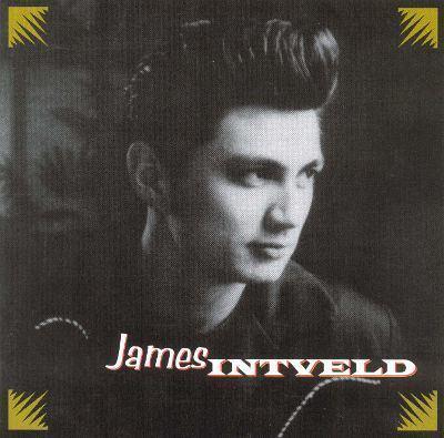 James Intveld Introducing James Intveld James Intveld Songs Reviews