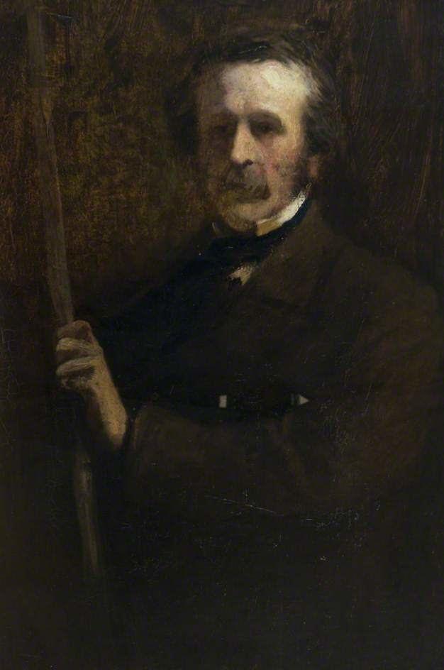 James Irvine (painter)