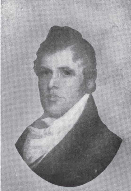 James Johnson (Kentucky)
