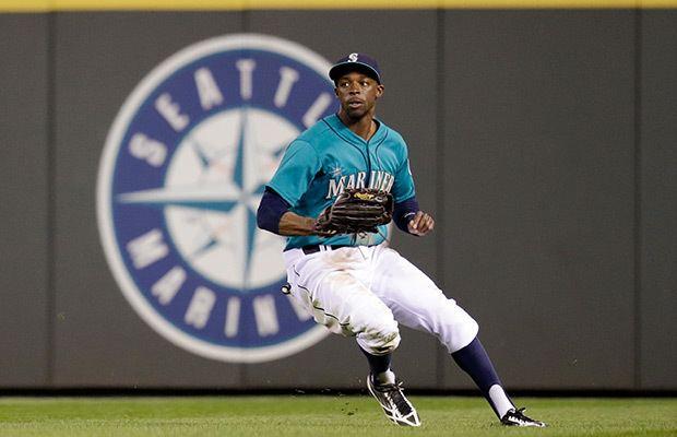 James Jones (baseball) Seattle Mariners recall outfielder James Jones from Tacoma