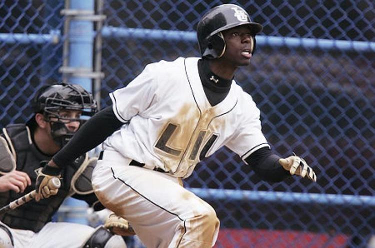 James Jones (baseball) Mariners select LIU39s Jones in 4th round of MLB draft NY