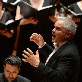 James Jordan (conductor) James Jordan Evoking Sound
