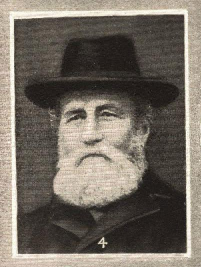 James Joseph Meadows