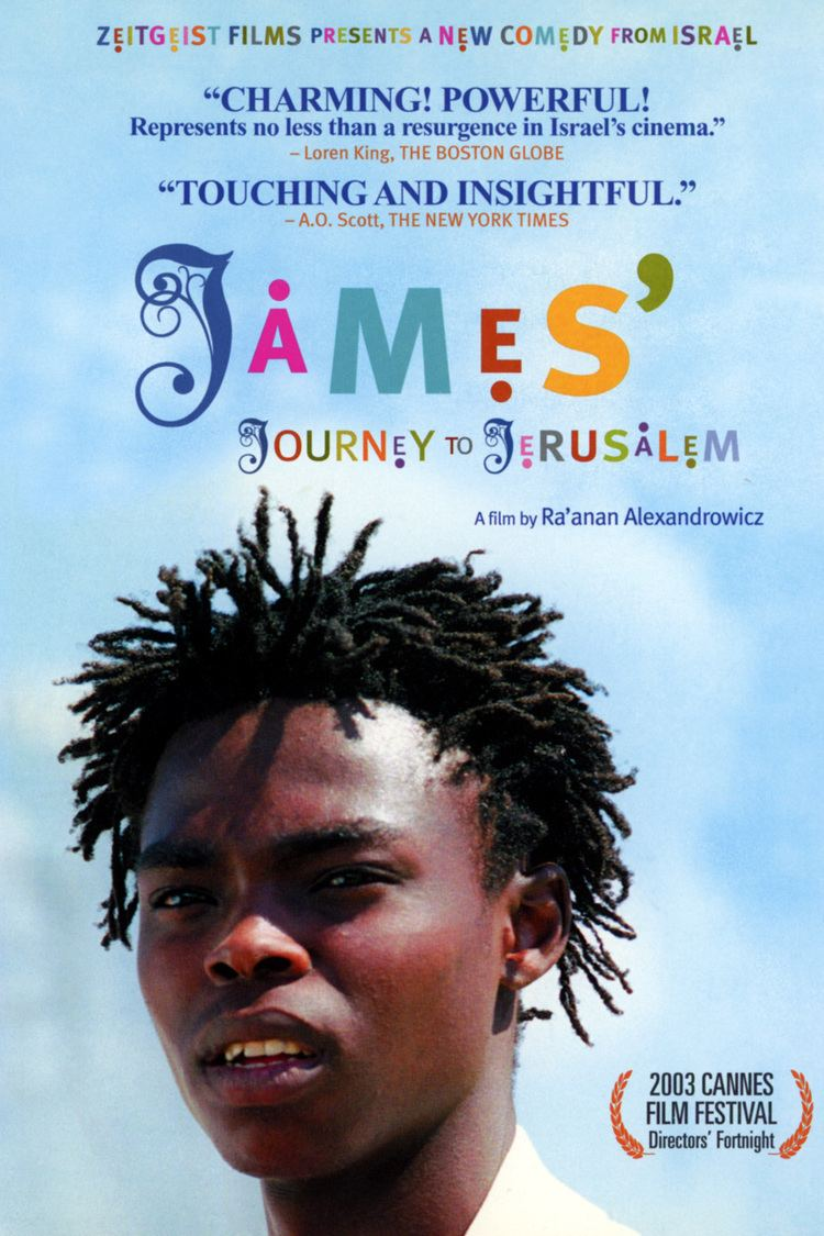 James' Journey to Jerusalem wwwgstaticcomtvthumbdvdboxart83541p83541d